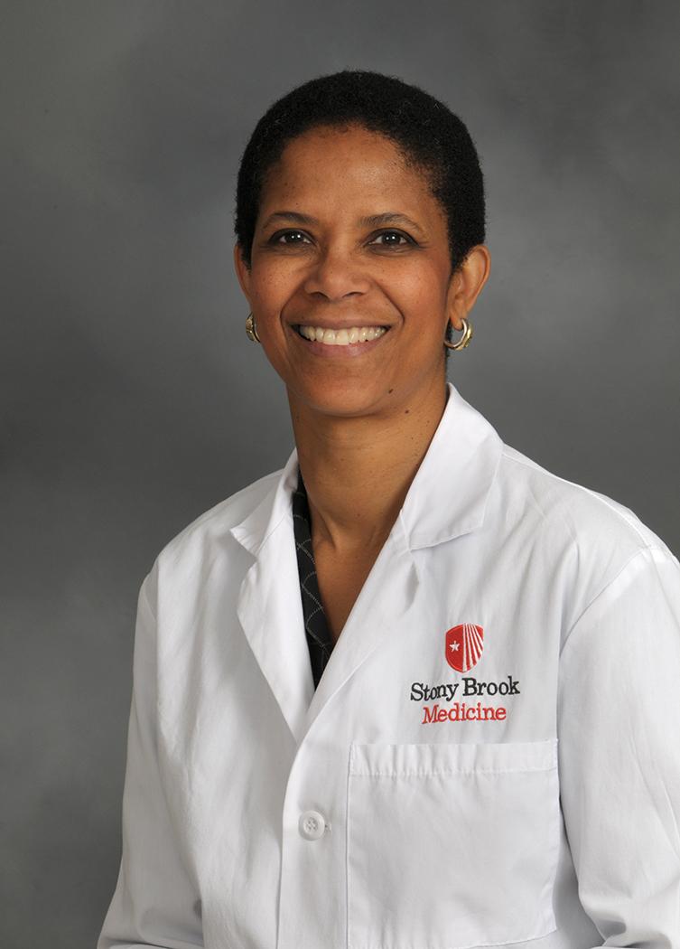 Allison J. McLarty, MD