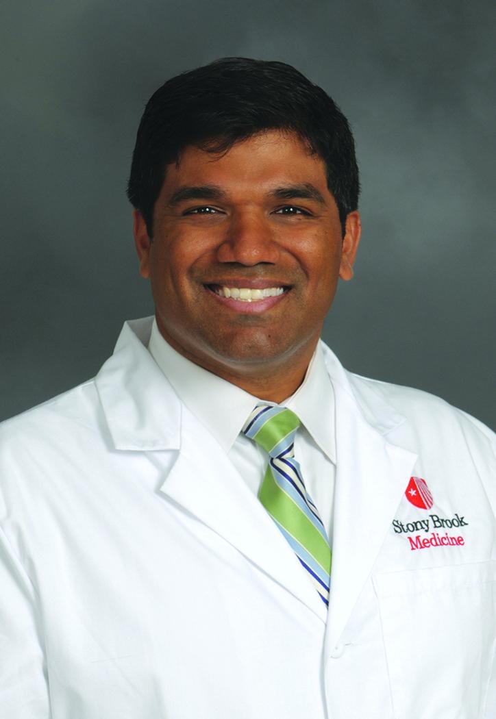 Kartik Mani, MD, PhD
