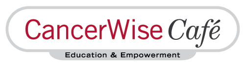 Cancer Wise logo