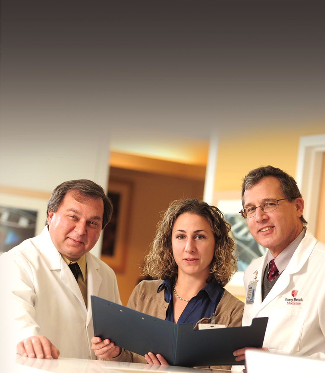 Research shows Stony Brook's multidisciplinary approach works