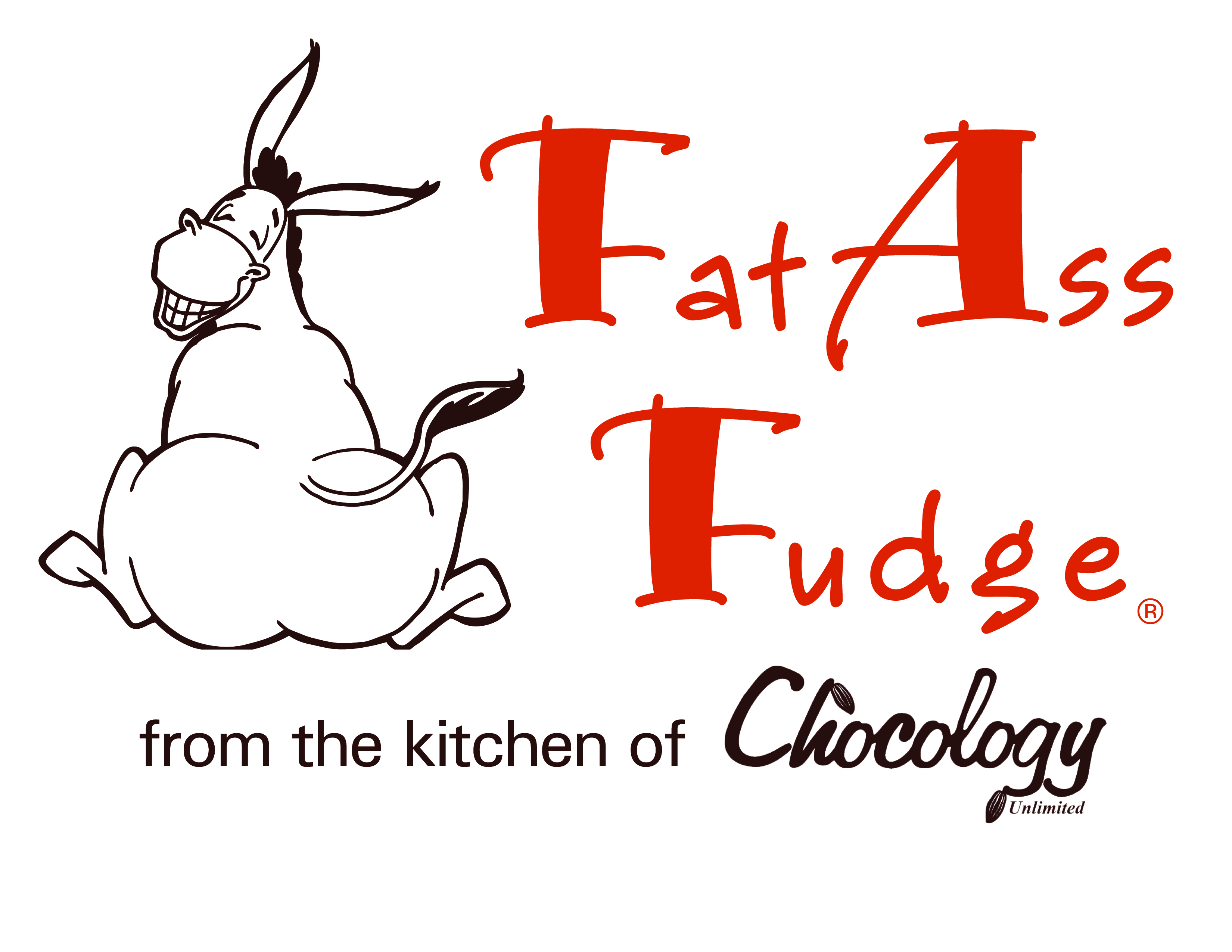 Fat Ass Fudge Logo
