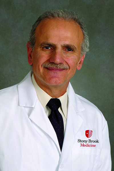 photo of Dr. Hannun