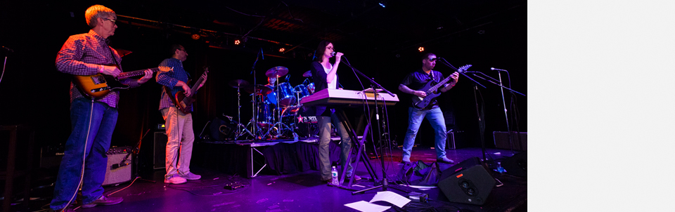 2nd annual Battle of the Bands raises $8,000 for bone marrow transplant patients