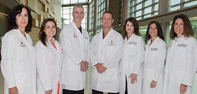 Overview | Stony Brook Cancer Center