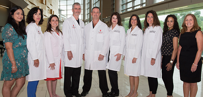 Our Team | Stony Brook Cancer Center