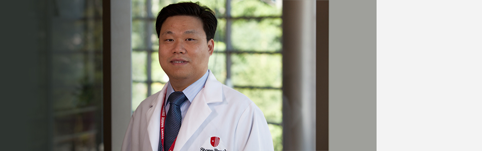 Minsig Choi, MD, has co-authored an article in Clinical Colorectal Cancer regarding patients in the advanced stages of colorectal cancer