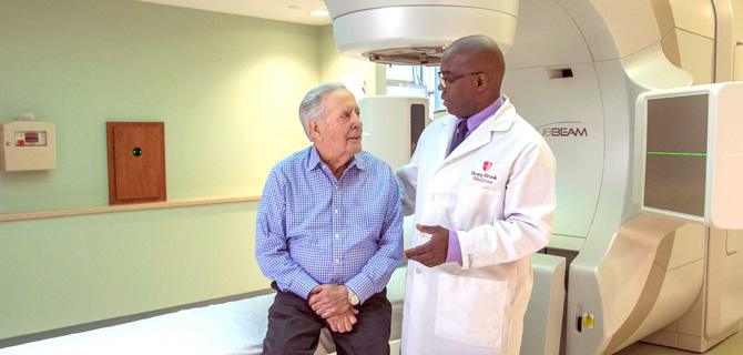 Radiation Oncology | Stony Brook Cancer Center