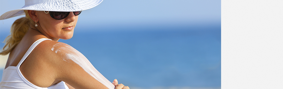 Learn more about skin cancer prevention and join us at a free skin cancer screening on May 7